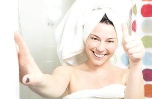 淋浴好還是浸浴好 終於有答案了!
