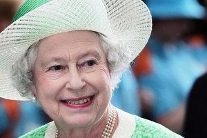 英女皇兩周未露面 英國人關心