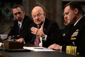 美情報總監堅信俄國干預大選 證據在哪?