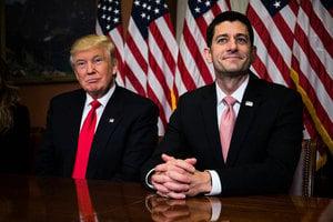 推動特朗普邊境築牆計劃 共和黨找到法律跳板
