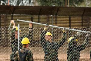 特朗普:美墨邊界築牆經費 墨西哥會還