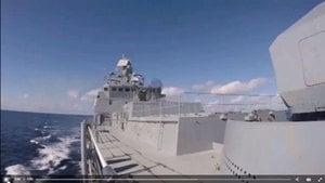 因應敘和平進程 俄縮減駐軍先撤航母