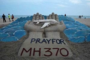 失蹤馬航MH370搜尋工作將在兩周內結束
