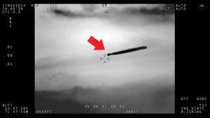 海軍發現不明飛行物 智利調查兩年無答案