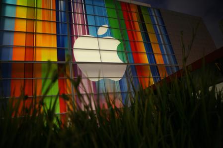 蘋果抗法院令 拒解密加州槍擊案凶手手機