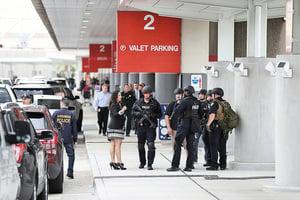 佛州槍擊未排除恐怖主義
