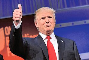 特朗普對H-1B簽證或有大改革