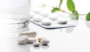 身體越來越虛弱 留意4種藥物 奪取人體養份