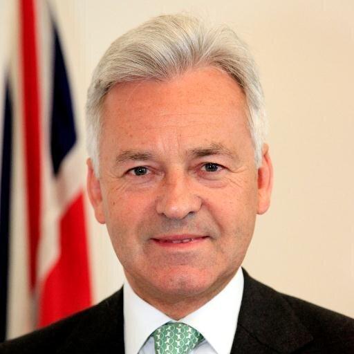 使館官員揚言搞垮英副外相 以色列道歉