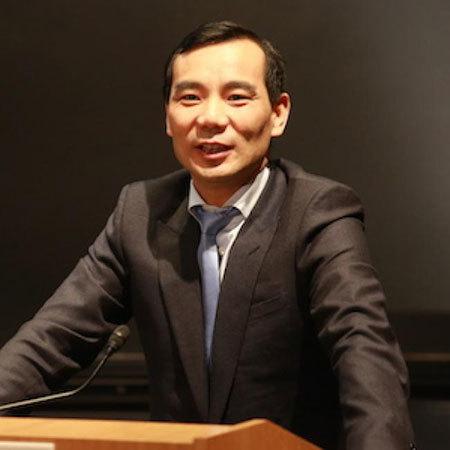 吳小暉是安邦保險集團的董事長,2014年以19.5億美元將美國紐約地標華爾道夫酒店買下,震驚國際。(網絡圖片)