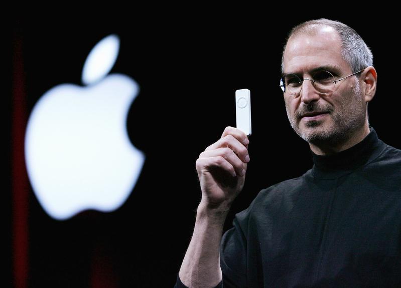 iPhone問世十周年 人類生活發生十大改變