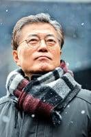 韓大選民調 文在寅支持率七周連冠