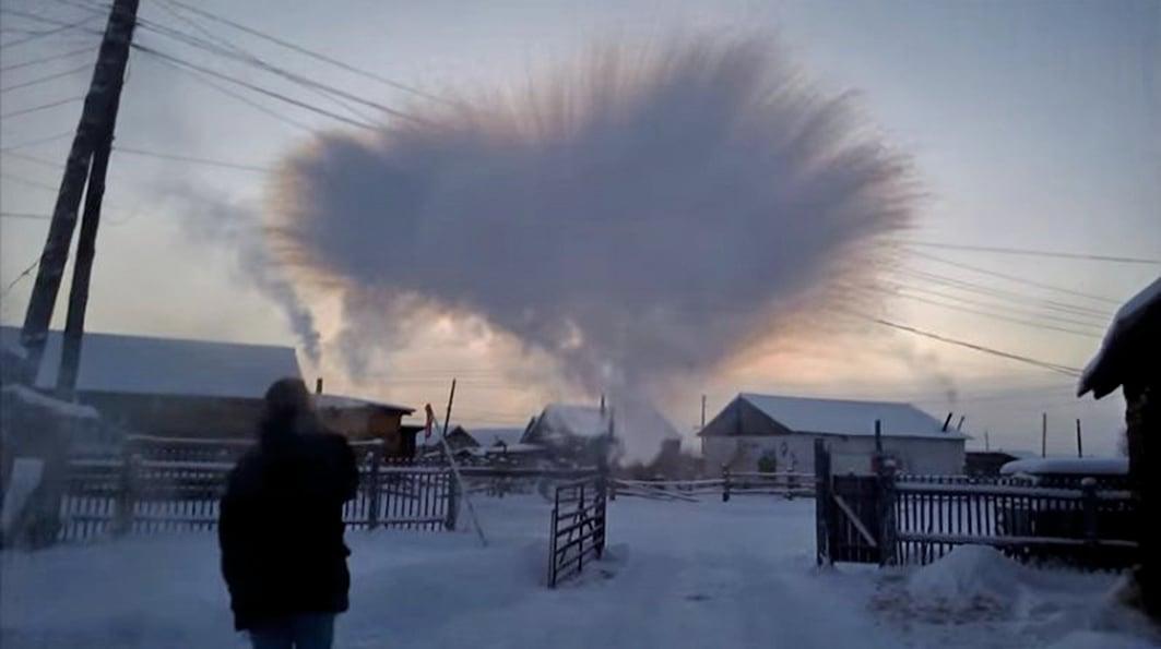零下71°C世界最冷村 最長壽人瑞120歲