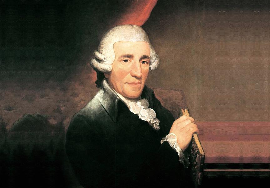 交響樂之父——海頓