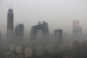 澳媒:中國陰霾不會減輕 人們怨聲四起