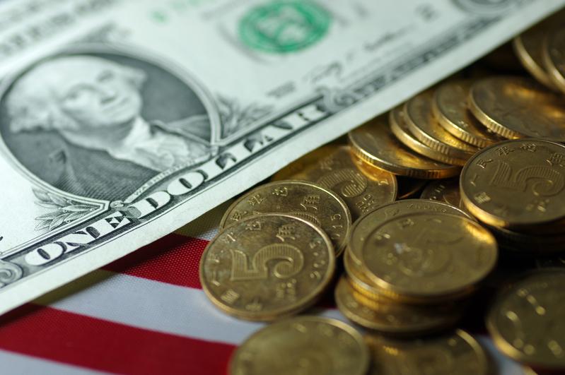 近日,隨著人民幣匯率出現暴漲,在岸和離岸市場匯差擴大,引發業界對套利的擔憂。(大紀元資料室)