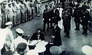 中共聲稱抗日戰爭十四年 多出六年在幹甚麼?