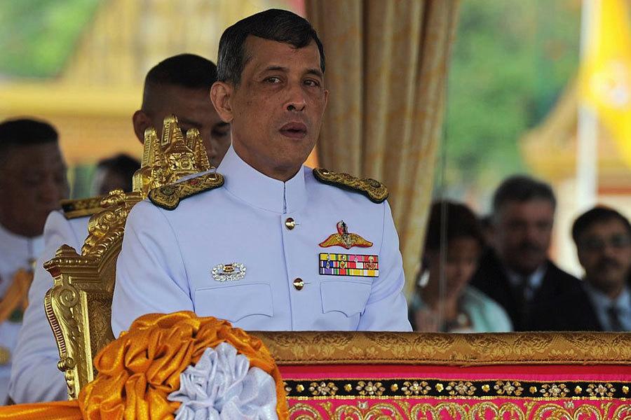 泰國會同意泰王修憲 年底大選恐延明年