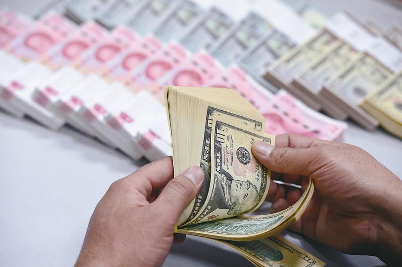 中國成美聯儲重要擔憂因素