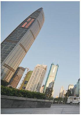 十大城市樓面價創月度最高價 三四線或崩盤