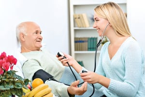 注意血壓的變化 代謝症候群是危機也是轉機