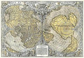 未來科學與文化: 從遠古走來(1)