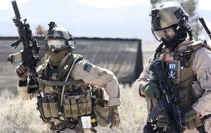 特朗普擬更嚴厲打擊伊斯蘭國恐怖組織