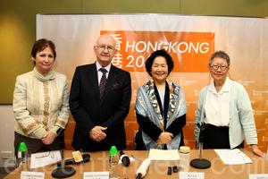 香港2020向特首候選人提10問