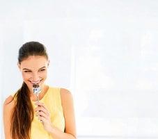 減肥新招 計算咀嚼次數 不算卡路里