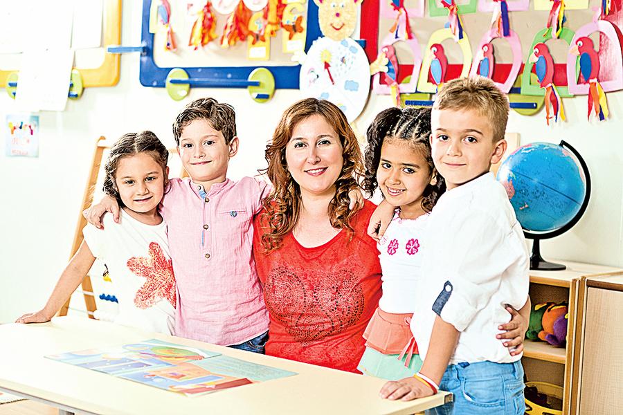 幼兒教師給家長的20條建議 (1)