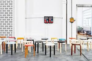 經典單椅讓家居增添個性