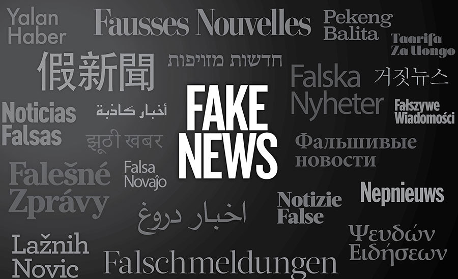 瑞典調查:台灣遭假新聞危害 全球第一