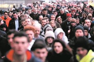 地鐵罷完火車罷 英國運輸大臣也是苦主