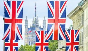 英央行總裁:脫歐負面效應消退