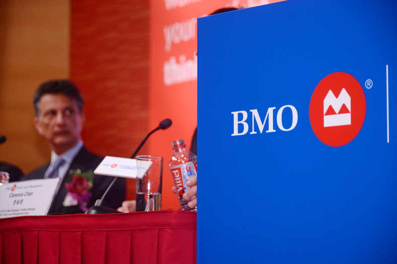 BMO發行4隻股票ETF