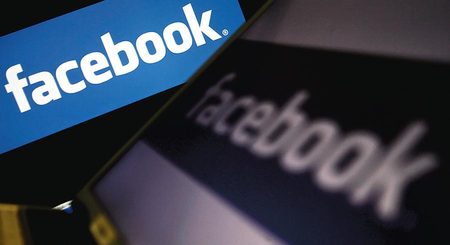 臉書再出新招 遏制假新聞傳播
