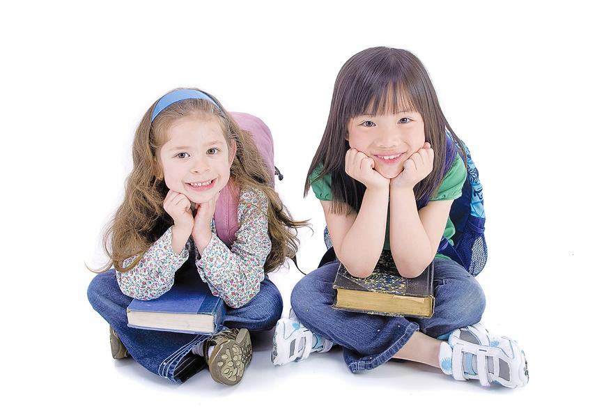 更多中國學生來美讀小學