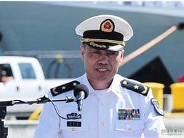 中共軍隊高層大換血 傳海軍司令換人