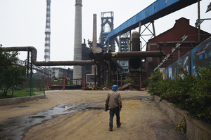 中國經濟的淪落 (6)