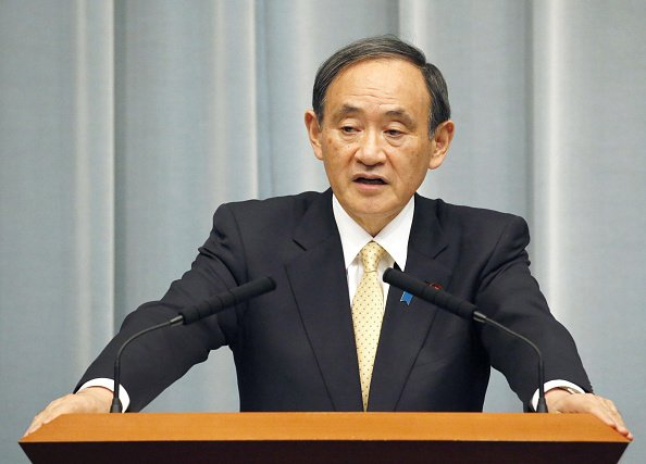 特朗普貿易問題點名日本 日迅速回應