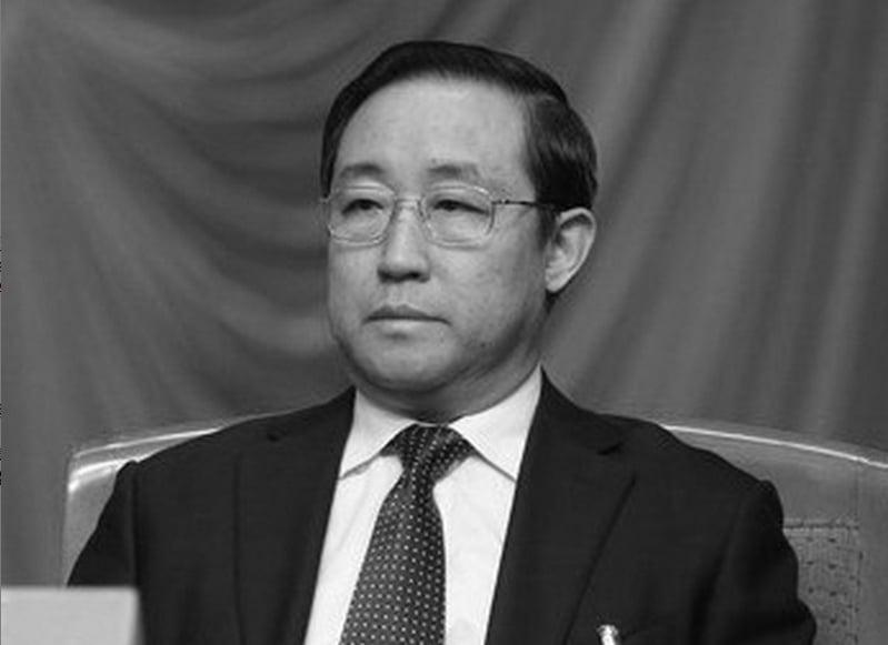 23團體向美政府提交制裁名單 傅政華在列