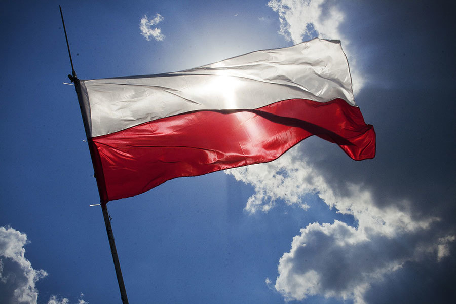 美國日前派遣大批美軍部署波蘭,俄羅斯官方指責這對俄羅斯安全帶來威脅。對此,北大西洋公約組織官員表示,美軍部署的比例適當。(Pixabay)