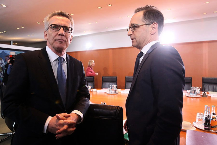 從恐襲中吸取教訓 德國將出台新法規