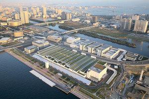 東京取代築地市場新地點 測出高濃度有毒物