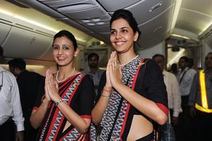 印度航空業年增長20%商機龐大