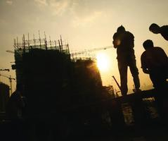 重慶加碼樓市調控 收緊外地人購房限制
