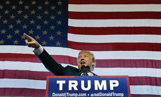 美總統就職儀式:政權和平移交 民主的象徵