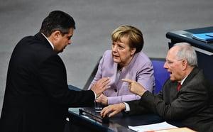 德國 2016年盈餘62億歐元