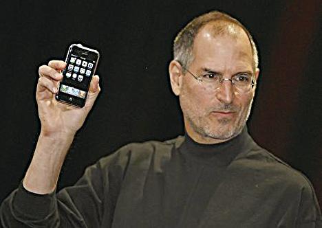 iPhone問世10周年人類生活10改變