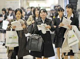 留學生:日本宜居但缺工作魅力